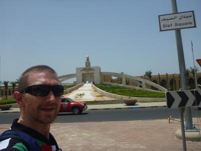 Sief Square