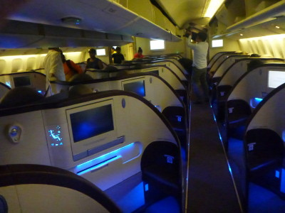 How to Find Cheap Business Class Flights