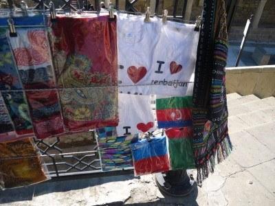 Oh Azerbaijani!