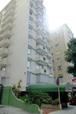 Hotel La Floresta in Caracas, Venezuela