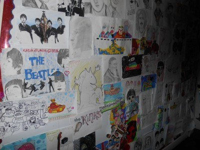 The Beatles Story, Liverpool, England