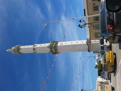 Teboulba Mosque