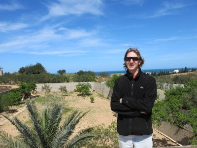 Backpacking in Tunisia: Top 5 Sights in Teboulba