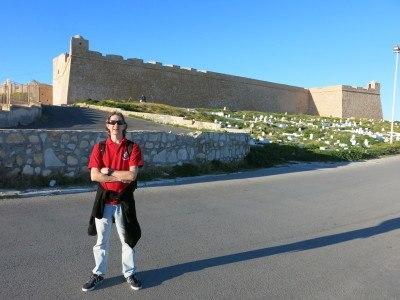 Borj el Kebir Fortress, Mahdia