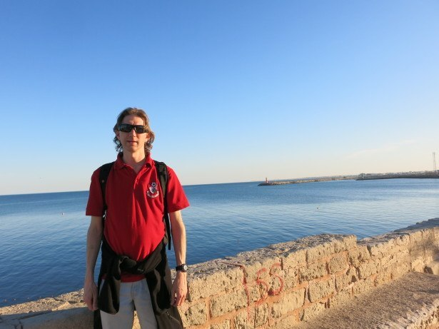Backpacking in Tunisia: Top 5 Sights in Mahdia