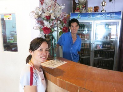 The Guangzhou owner of Hong Kong restaurant in Bartica