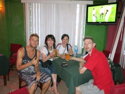 Thirsty Thursdays: Five Totally Tropical Random Bars in Guyana