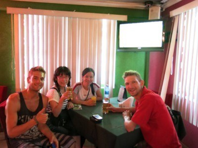 Thirsty Thursdays: Totally Tropical, the best bars in Guyana