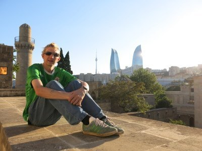 Backpacking in Azerbaijan: Top 10 things to see and do in Baku