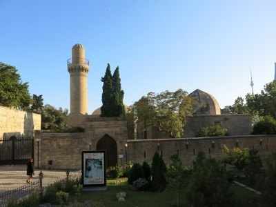 Siniq Qala Mosque