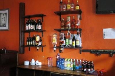 Bar at Atelefugne