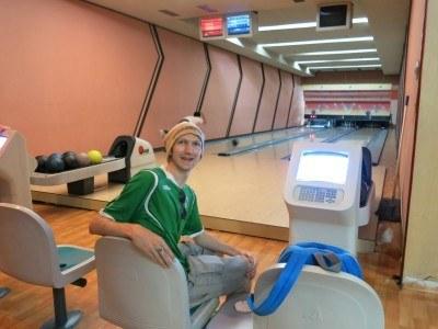 Bowling in the Yang anyone?