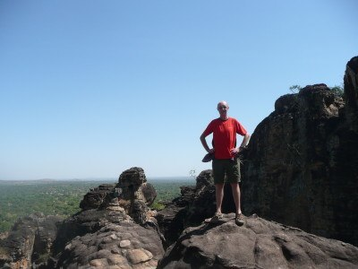 World Travellers: Graham Askey from Inside Other Places in Mali