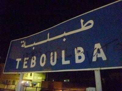 Teboulba, Tunisia