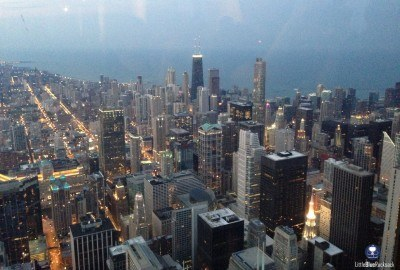 Top 10 Sights in Chicago, Illinois: Willis Tower