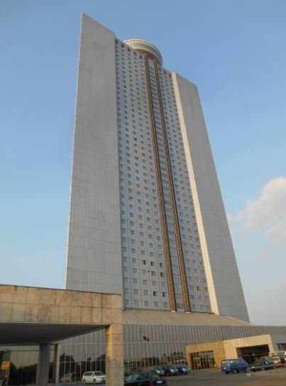 best hotels pyongyang north korea