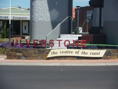 Ulverstone - the Centre of the Coast