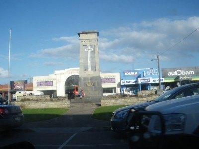 Bairnsdale, Victoria