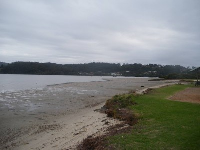 Quota Park in Narooma