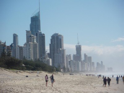 Broadbeach, Queensland