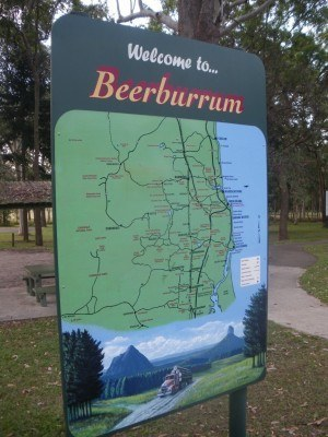 Welcome to Beerburrum