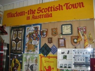 Maclean, Australia