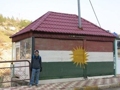 Backpacking in Iraqi Kurdistan - Duhok