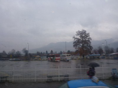Horrid Ohrid