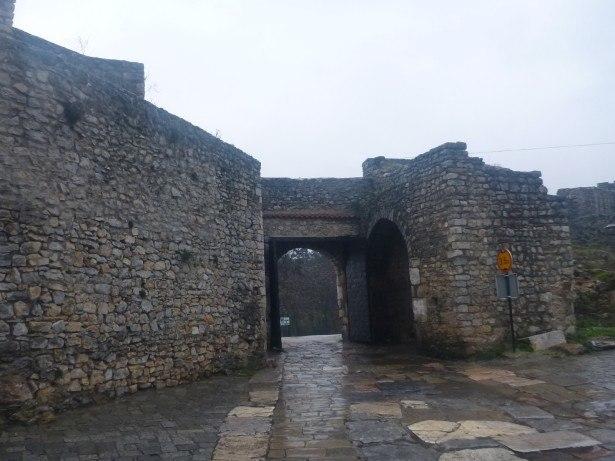 Gorna Porta Arch