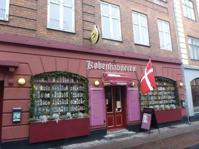 Kobenhavneren: Old Danish Pub