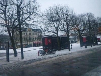 Axeltorv Square