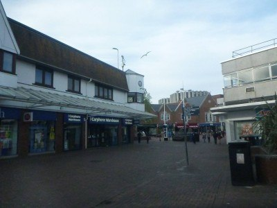 Central Poole