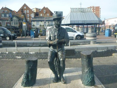 Backpacking in England: Top 5 Sights in Poole, Dorset