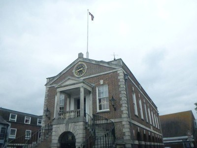 Poole Guildhall