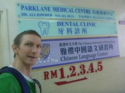 Studying Saturdays: Learning Cantonese at the Chinese University of Hong Kong