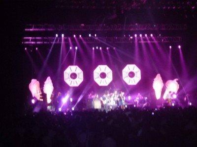 Reminiscing my Youth: Watching Blur Live in Hong Kong