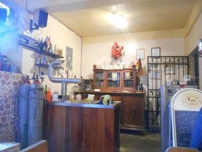 Sol de Copan - the only German Brewery in Honduras (apparently)