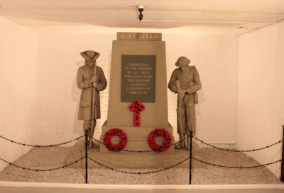 Military Heritage Centre in Gibraltar