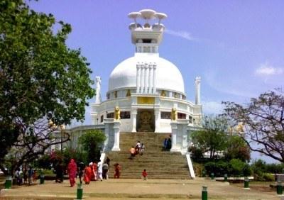 Nandarkanan Buddhist Temple