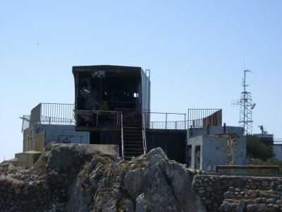 O'Hara's Battery, Gibraltar