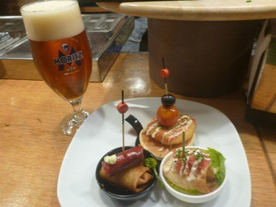 Thirsty Thursdays: 6 Quirky Bars From My Nights Out in Barcelona, Catalonia
