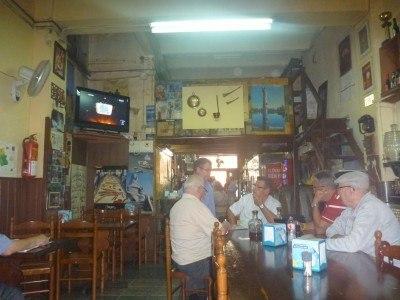 Ca'L Pep bar