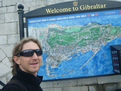 Welcome to Gibraltar - it's a small country but lots to see and do!