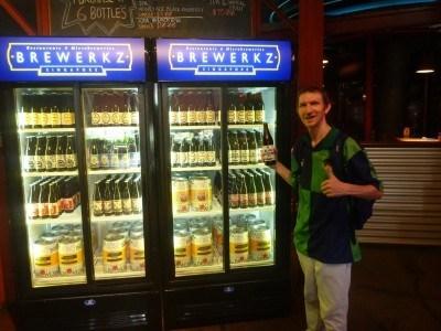 Brewerkz, 2015