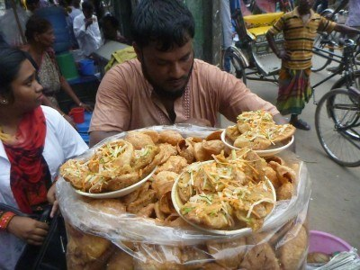Markets of Old Town Dhaka