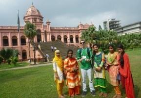 Backpacking in Bangladesh: Top 6 Sights in Dhaka