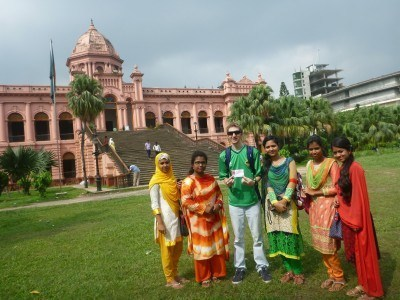 Backpacking in Bangladesh: Top 6 Sights in Dhaka