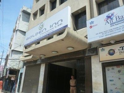 Hotel Golden Inn in Chittagong, Bangladesh