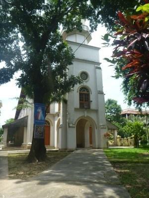 St. Placid's Church