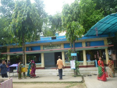 Tulshidham Hindu Temple